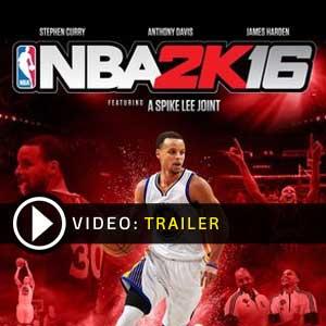 NBA 2K16 Key Kaufen Preisvergleich