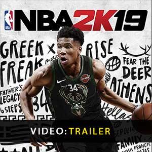 NBA 2K19 Key kaufen Preisvergleich