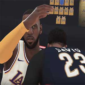 NBA 2K20 Key kaufen Preisvergleich