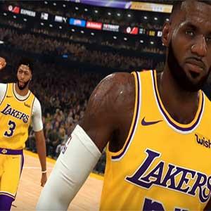 Kaufe NBA 2K20 PS4 Preisvergleich