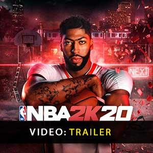 Buy NBA 2K20 CD Key Compare Prices