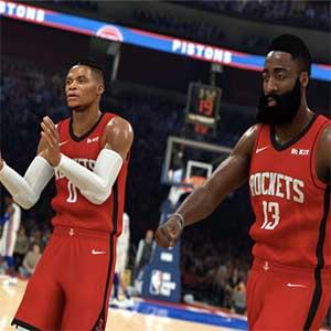 Kaufe NBA 2K20 Xbox One Preisvergleich