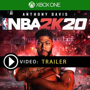 NBA 2K20 Xbox One Prices Digital or Box Edition