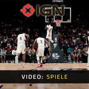 NBA 2K22 Video Gameplay