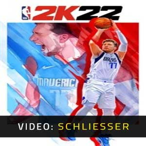 NBA 2K22 Video Trailer