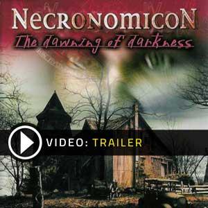 Necronomicon The Dawning of Darkness Key Kaufen Preisvergleich