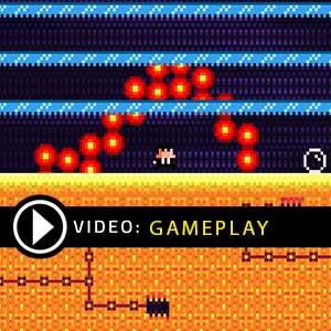 Necrosphere Deluxe Gameplay Video