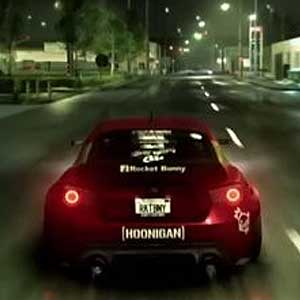 Need for Speed 2015 PS4 Rennwagen