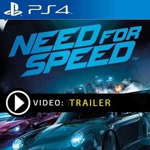 Need for Speed PS4 Digital Download und Box Edition