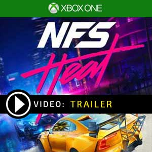 Need for Speed Heat Xbox One Prices Digital or Box Edition
