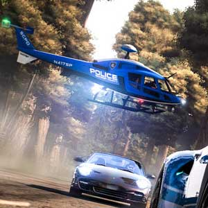 Need for Speed Hot Pursuit Remastered Polizei-Fahrzeuge