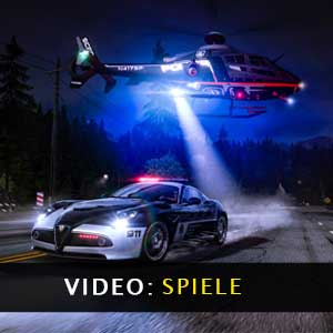 Need for Speed Hot Pursuit Remastered Video zum Gameplay