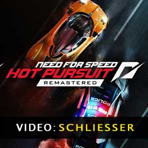 Need for Speed Hot Pursuit Remastered Trailer-Video