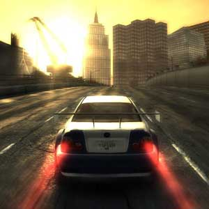 Need For Speed NFS Most Wanted CD Key kaufen - Preisvergleich - CD