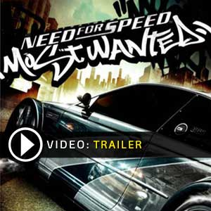 Kaufen Need For Speed NFS Most Wanted CD Key Preisvergleich