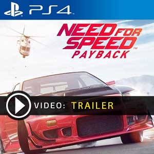 Need for Speed Payback Xbox One Digital Download und Box Edition