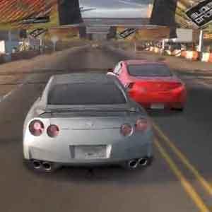 Need for Speed ProStreet : Im Inneren der Rennstrecke