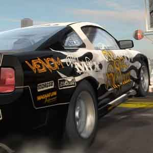 Need for Speed ProStreet : Rennwagen