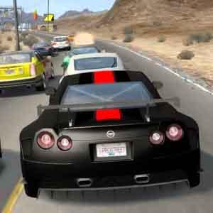 Need for Speed ProStreet : Zeitfahren