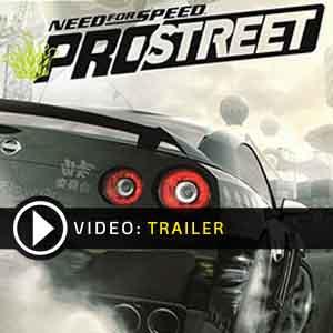 Need for Speed ProStreet Key kaufen - Preisvergleich