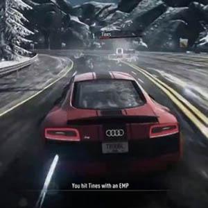 Need for Speed Rivals Klassen