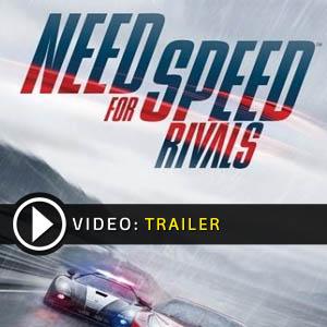 Buy Need for Speed Rivals Key kaufen - Preisvergleich