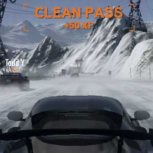 Need For Speed The Run - Saubere Pass