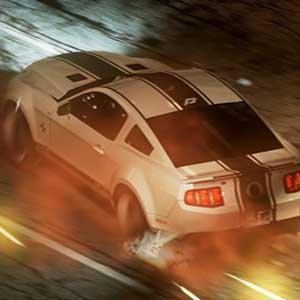 Need For Speed The Run - Verfolgung