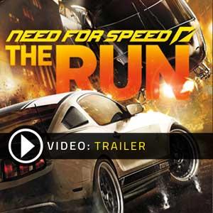 Kaufen Need for Speed : The Run CD Key Preisvergleich