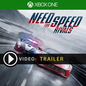Need for Speed Rivals Xbox One Digital Download und Box Edition