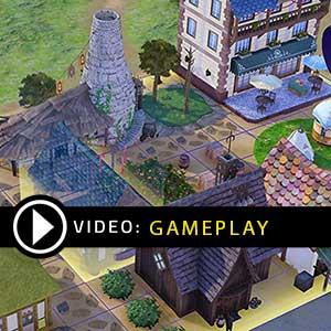 Nelke & The Legendary Alchemists Ateliers of The New World Gameplay Video
