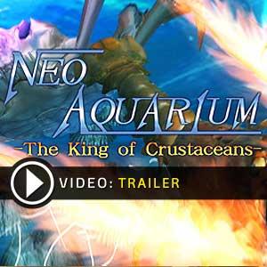 NEO AQUARIUM The King of Crustaceans Key Kaufen Preisvergleich