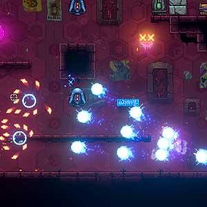 Neon Abyss Spielablauf