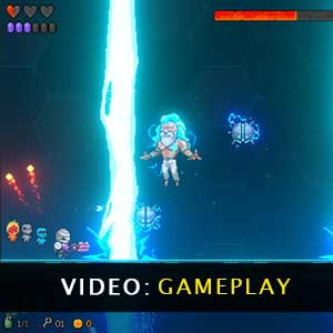 Neon Abyss Video zum Gameplay