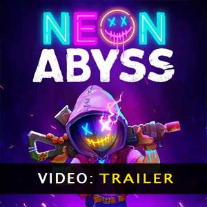 Neon Abyss Trailer-Video
