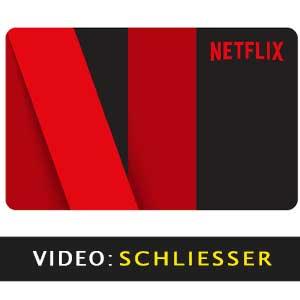 Netflix Gift Card Trailer-Video