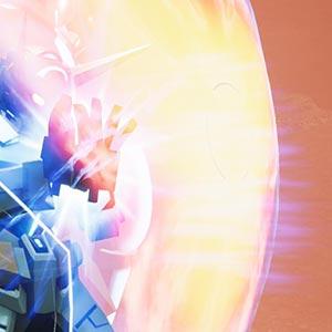 Kämpfe mit deinem eigenen Gundam