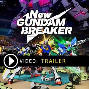 New Gundam Breaker Key kaufen Preisvergleich