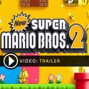 New Super Mario Bros 2 Nintendo 3DS Digital Download und Box Edition