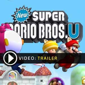 New Super Mario Bros U Wii U Digital Download und Box Edition