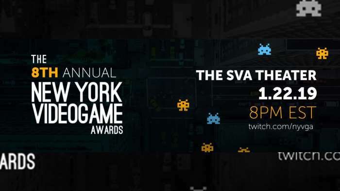New York Spiele Award