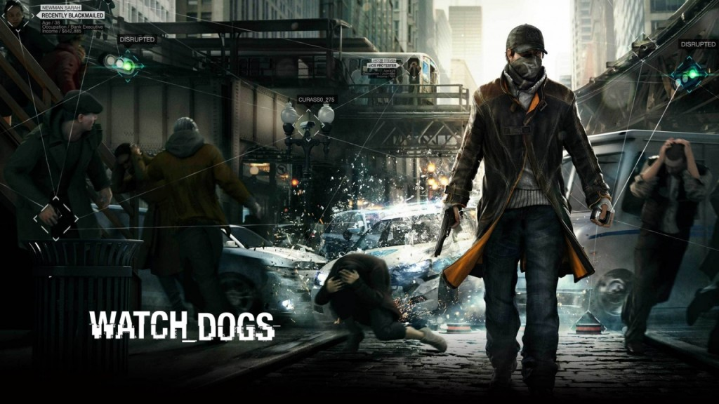 watch dogs release date