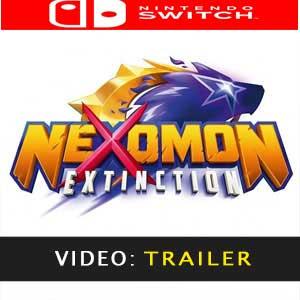 Kaufe Nexomon Extinction PS4 Preisvergleich
