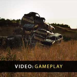 Next Car Game Wreckfest Gameplay Video