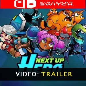 Kaufe Next Up Hero Nintendo Switch Preisvergleich