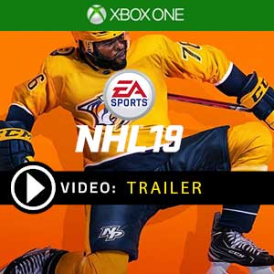 NHL 19 Xbox One Digital Download und Box Edition