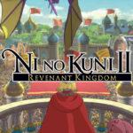 Ni No Kuni 2 Revenant Kingdom neckt Kingdom Building Modus