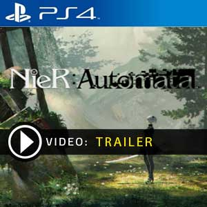 Nier Automata PS4 Digital Download und Box Edition