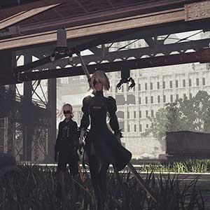 Kaufe NieR Automata Xbox One Preisvergleich