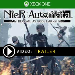 NieR Automata Xbox One Prices Digital or Box Edition